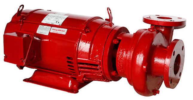 HVAC Pump Selection and Types