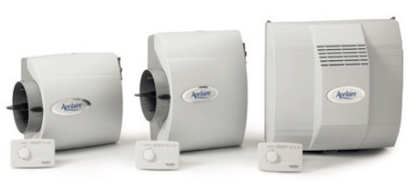 Humidifier Working Principle - Humidifier For HVAC System