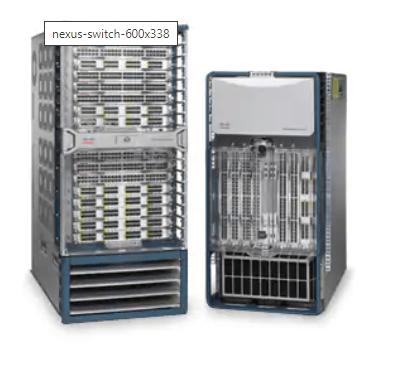 CISCO Nexus 7000 Series Specifications Requirements