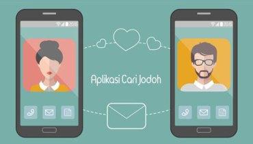 aplikasi cari jodoh indonesia terpopuler