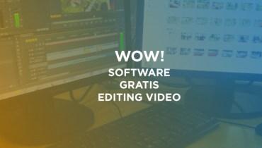 aplikasi edit video untuk pc terbaik