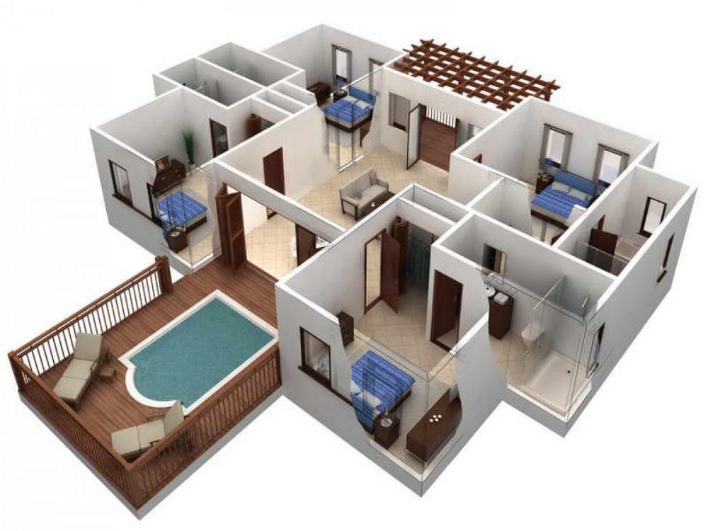 software desain rumah pc terbaik