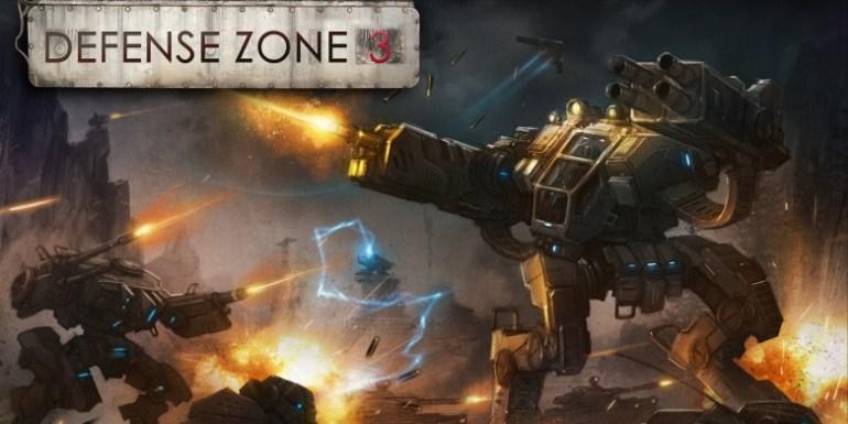 Hasil gambar untuk Defense Zone 3
