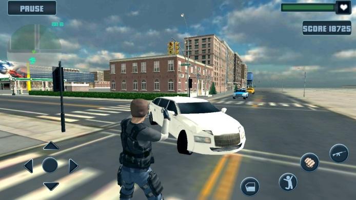 Hasil gambar untuk Gangstar Vegas