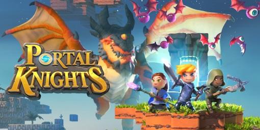 Hasil gambar untuk portal knights