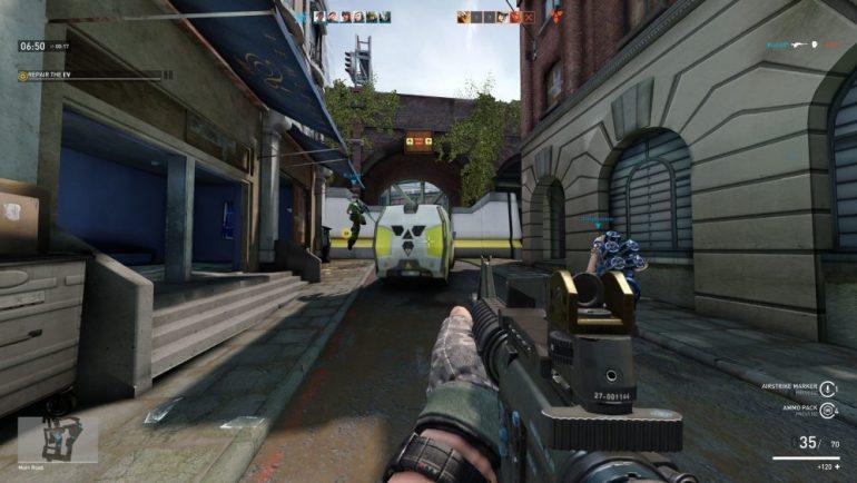 game perang online terbaik di dunia