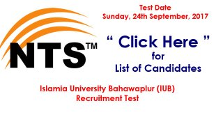 iub-list-nts-24-sep-2017-test