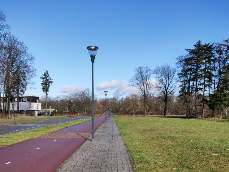 Aurinkoinen Eindhoven