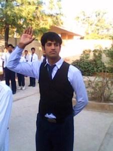 Sohail Solangi