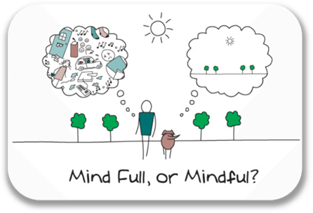 Embrace the Present Moment: 3 Easy Ways to Be a Mindful Person