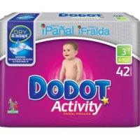 Dodot_Activity
