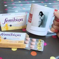 Femibion Pronatal, complemento para cada etapa del embarazo