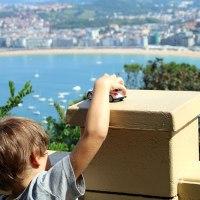 Viajar con niños al País Vasco (San Sebastián) - parte 3