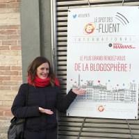 Así viví el E-fluent de París, el mayor encuentro de blogueros maternales y paternales