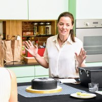 Roomba y Braava jet, indispensables del orden y limpieza según Alicia Iglesias
