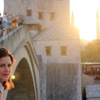Viajando a Mostar, la ciudad que no olvida
