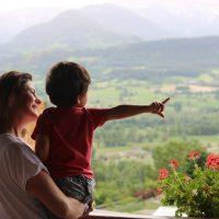 Un día en las montañas de La Cerdanya
