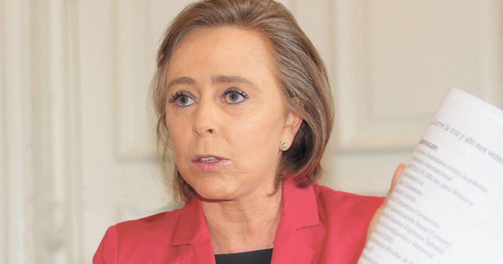 María Amparo Casar – Palabra Digital Cancún