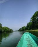 Rio Paguey Barinas - Venezuela