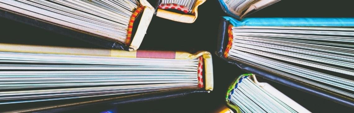 En busca de una editorial