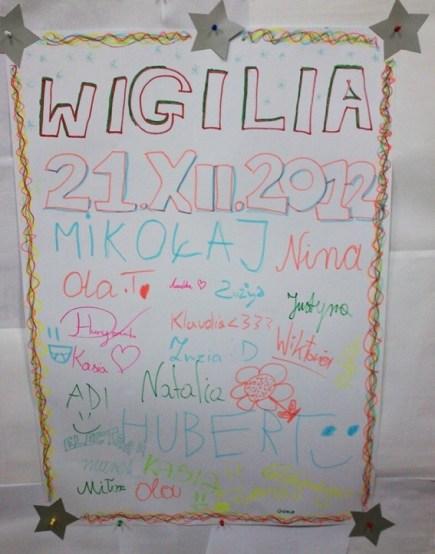 wigilia DoDe Ka 4