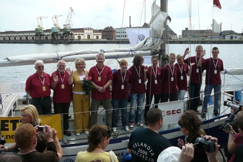 1-Islandia 2009