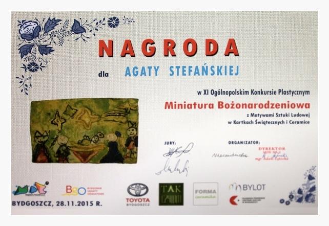Agata Stefańska