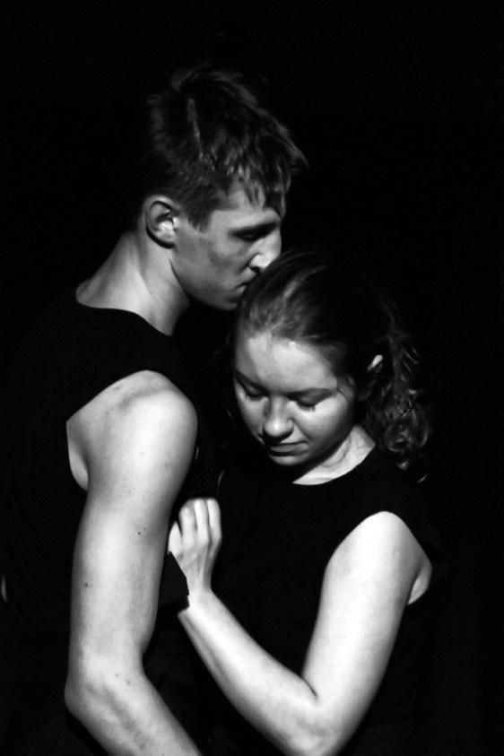 Teatr Ruchu iMaski Maszkaron - Orfeja - zdj. Iwona Sarnicka (2)