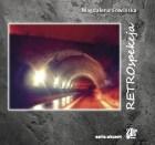 okładka tomiku poetyckiego Sowińskiej Magdaleny
