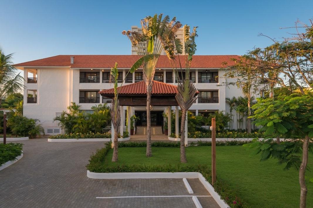 Inauguran Hotel Casa Hemingway