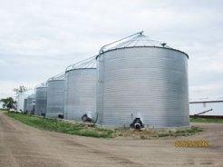 Gross Farms, Iroquois, SD
