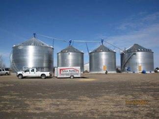 McNeil Farms