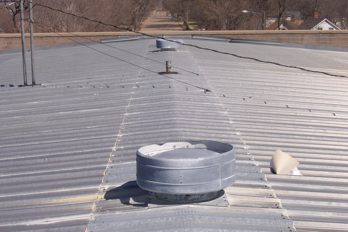 Selby Re-Roof