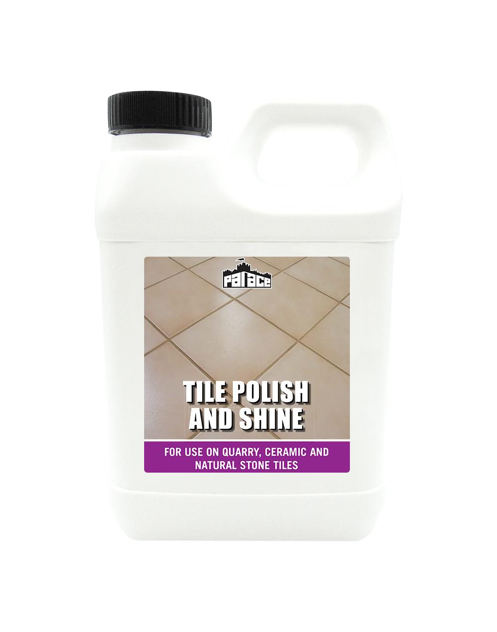 palace tile polish shine palace