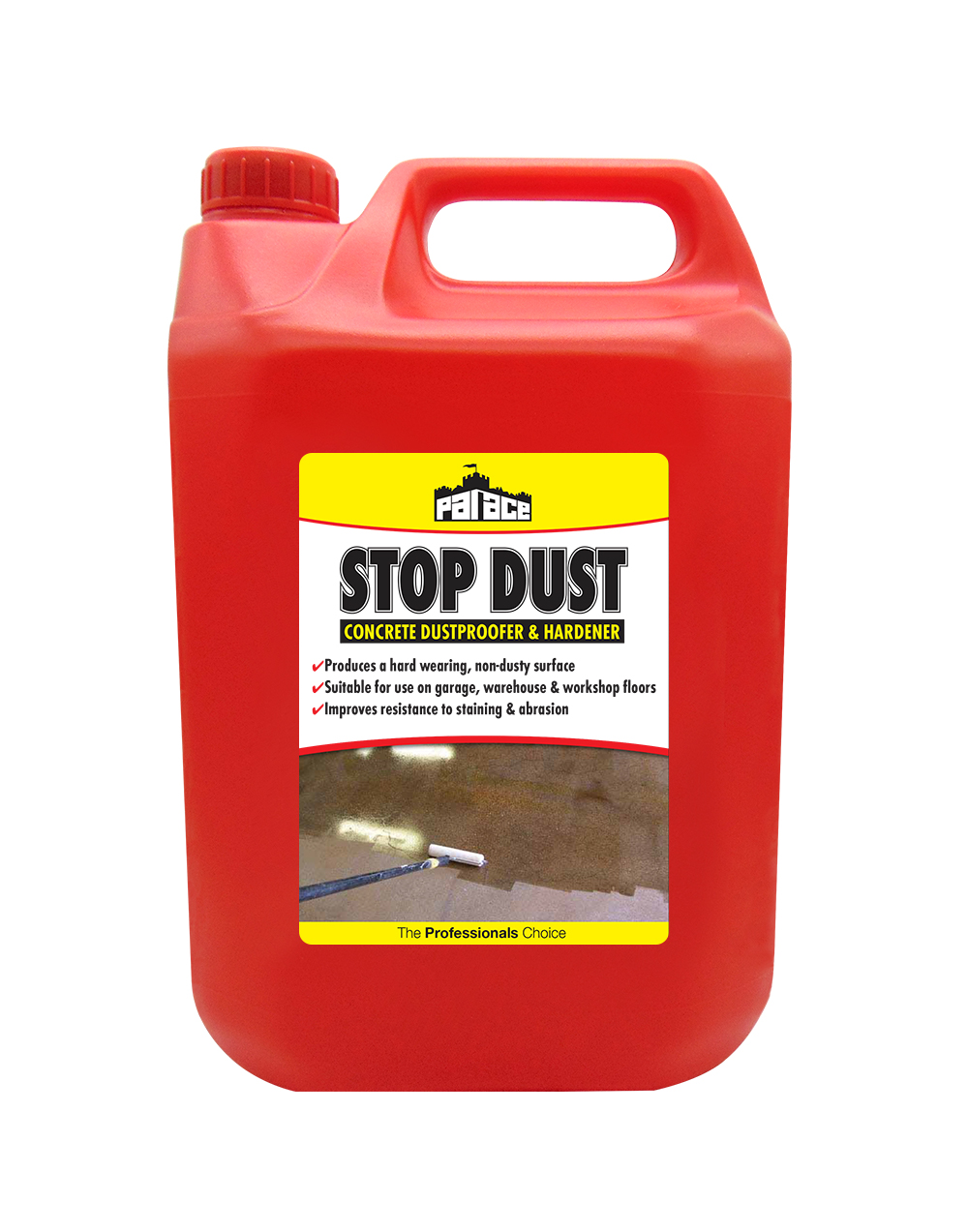 PALACE Stop Dust – Palace Chemicals