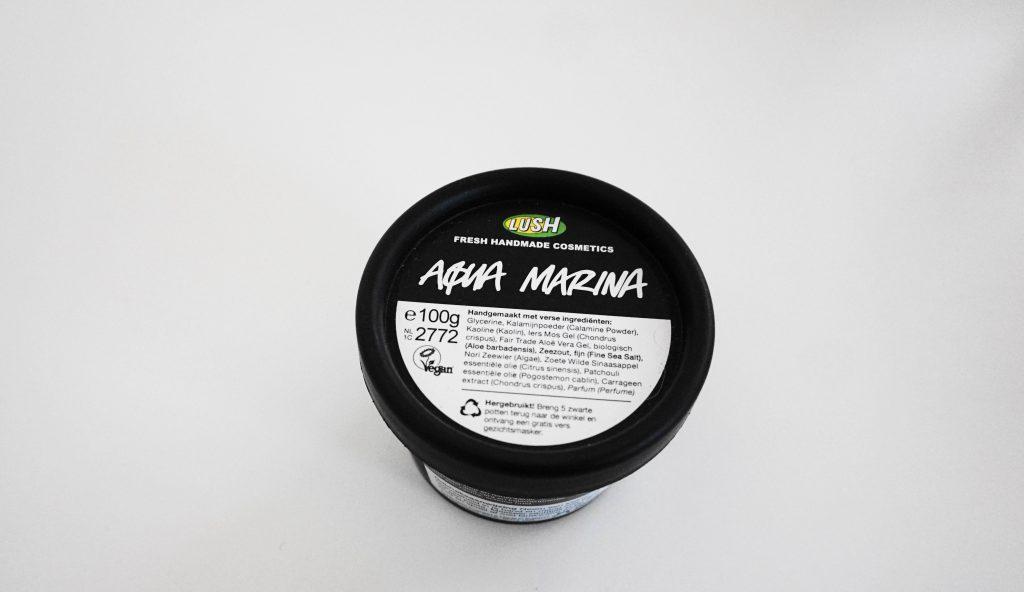 Aqua marina Lush