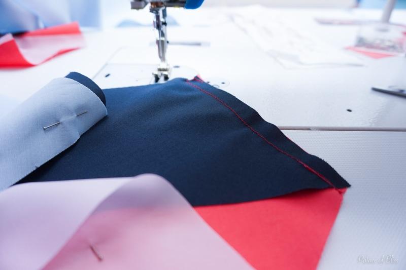 Woman power Fashion Schone kleren campange sweatshop