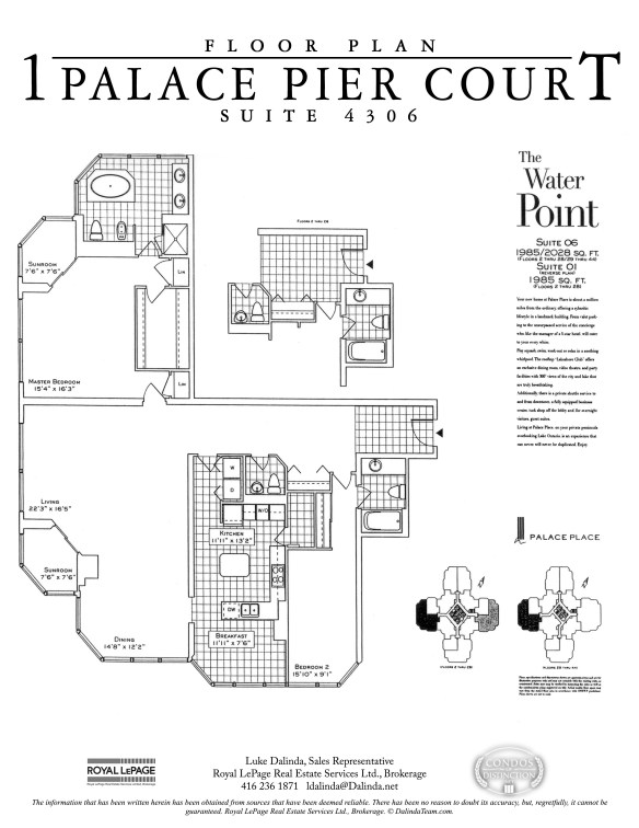 Chief Architect 10.04a: Dalinda 16 Queen Anne.plan