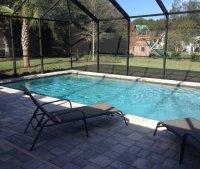 Swimming Pool and Spa Photos | Jacksonville, Atlantic Beach