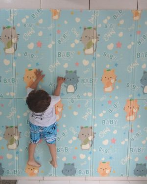 Tapete-Gato-Baby-Crianca