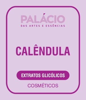 Extrato Glicólico Calêndula