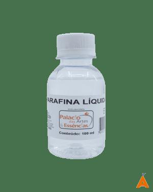 Parafina Pura Líquida - 100 ml