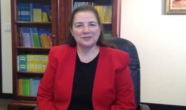 Martha Molina Bernadett