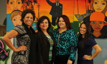 Latina Leaders