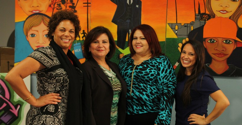 Latina Leaders