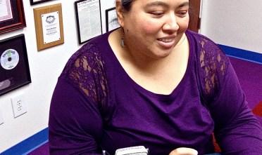Griselda Suarez