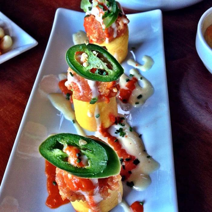 Aji Causa Spicy Tuna (2) copy