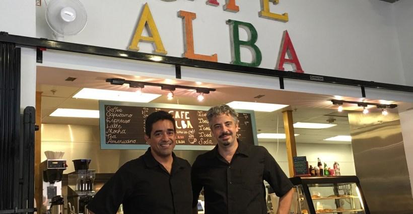 Cafe Alba
