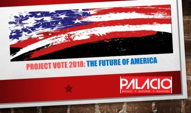 Project Vote 2018