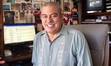 Armando Vazquez-Ramos